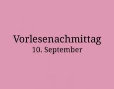 10. September 2016